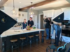 This new television commercial shows how uses design to make a difference in your home and in our Madison community. New Television, Tv Commercials, New Builds, Flooring, Watch, Design, Home Decor, Clock, Decoration Home