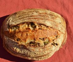 Making Sourdough bread – Baking Fanatic