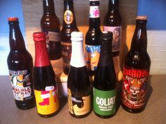 Mikkeller and Friends take out