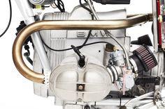 BMW R100 RS Flat Tracker 15