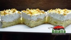 Gogosele cu branza si oua - Hai să gătim cu Amalia Cake With Cream Cheese, Mashed Potatoes, Cheesecake, Dairy, Pie, Ethnic Recipes, Desserts, Food, Pies
