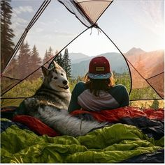 The Camping And Caravanning Site. Camping Tips And Advice Straight From The Experts. Camping can be a fun way to forget about your responsibilities. Your trip can be an unmitigated disaster, however, if proper plans are not made. Camping And Hiking, Camping Life, Outdoor Camping, Backpacking, Camping Outdoors, Camping Hacks, Camping Dogs, Tent Camping, Camping Stuff