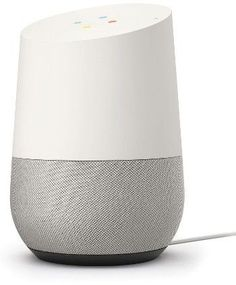 Google Home Voice Activated Speaker, great tech tool!