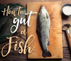 Love the idea of eating a fresh fish cooked straight from an oceanside fire? So do we. And if you need to know how to make that happen then check out our step by step guide on how to get that fish ready for your delicious feast.