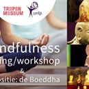 Mindfulness in Tropenmuseum