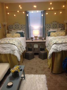 Dorm Room Idea Texas A&M University