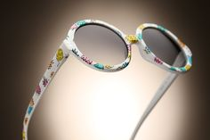 Pop art for your eyes only! Marc Jacobs sunglasses
