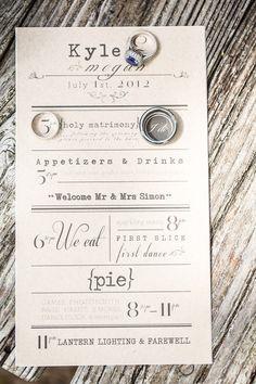 Michigan Wedding at The Blue Dress Barn from Emilia Jane Photography Wedding Stationary, Wedding Programs, Wedding Events, Wedding Invitations, Invites, Weddings, Wedding Timeline, Wedding Bells, And So It Begins