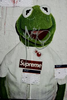 Streetwear, Street Style, Supreme