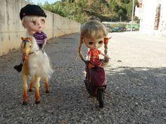DE PASEO Kawaii, Dolls, Walks, Baby Dolls, Puppet, Doll, Baby, Girl Dolls