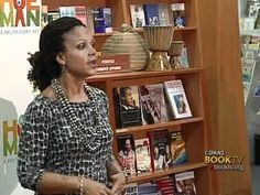 """BookTV: Melissa Harris-Perry, """"Sister Citizen: Shame, Stereotypes, and Black Women in America"""""""