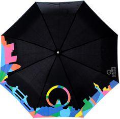 The Squid London Umbrella...
