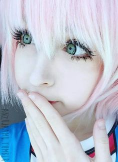 hair and anzujaamu image
