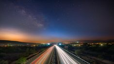 Image for Long Exposure Light Trails Cars iPhone 6 Plus HD Wallpaper Iphone 5s Wallpaper, Background Hd Wallpaper, Full Hd Wallpaper, Background Images, Wallpaper Backgrounds, Mac Wallpaper, Beautiful Wallpaper, Colorful Wallpaper, Phone Backgrounds
