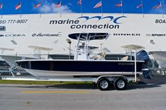 Photo for 2015 Sportsman Masters 247 Bay Boat