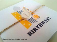baby boy birthaday card