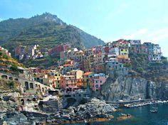 July 2012 - Tuscany, Italy