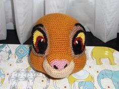Simba's ogen