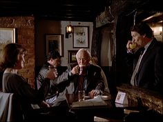 This is the third and final part of my attempt to identify all the pubs that Morse visited during the 33 episode series. This post includes episodes 21 (Dead on Time) to episode 33 (The Remorseful …