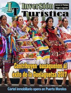 Les compartimos la revista inversion turistica del 27 de julio de 2017
