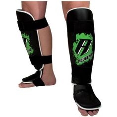 REVGEAR YOUTH MMA SHIN GUARDRevgear youth shin guards protect your shin all the way down to your instep with high performance foam padding Open Back for ventilationEasy on and offUltra-Lock™ cross hook and loop closureContoured design make t Krav Maga Kids, Kids Mma, Sports Clips, Mma Gear, Muay Thai Shin Guards, Dealing With Difficult People, The Shins, Mixed Martial Arts, Youth