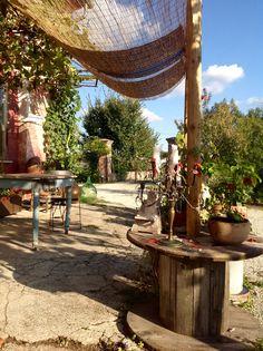 art farm in Veneto - Italy
