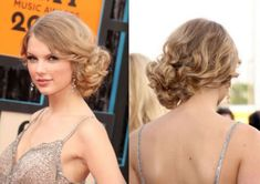 Bridesmaid hairstyles!