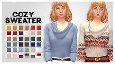 The Sims 4 Maxis Match Custom Content Sims 4 Mm Cc, Sims Four, Sims 1, Sims Stories, Sims4 Clothes, The Sims 4 Download, Sims 4 Cas, Sims 4 Cc Finds, Sims 4 Clothing
