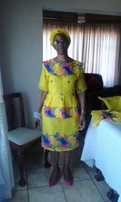African Dress, Apron, Dresses, Fashion, Vestidos, Moda, Fashion Styles, The Dress, Fasion