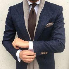 Moda caballero.