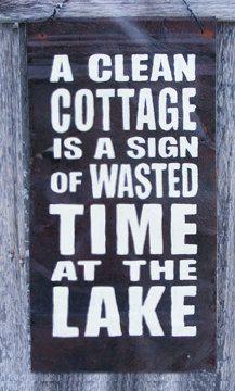 51 Best Lake sayings images | Lake signs, Lake decor, Lake ...