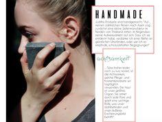 Wie sich die Haut der lieben Alena @lila_alenaa durch die Anwendung der Judith Cosmetics Gesichtsseife no. 02 mit Bambus Aktivkohle & Teebaumöl verbessert hat, könnt Ihr ihn ihrem Blogartikel auf www.lookslikeperfect.net nachlesen.