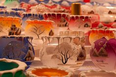 Some of the crafts on sale at Strasbourg market Christmas Music, Merry Christmas, Christmas Markets Europe, Strasbourg, Peace And Love, Winter Wonderland, Arts And Crafts, Around The Worlds, Invitations