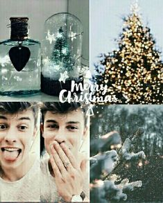 MERRY MENDES CHRISTMAS