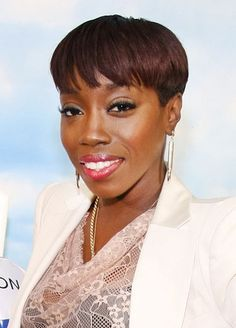 British singer-songwriter Estelle was born of a Senegalese mother and a Grenadian father.