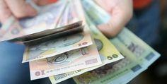 Crește salariul minim pe economie