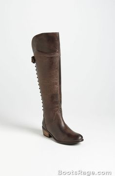 Suede Bonny Boot - Winter Boots for Women