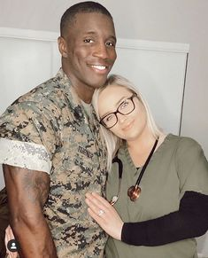 Traditional Interracial Marriage Rise – Interracial Marriage Black Guy White Girl, Black And White Couples, Black And White Love, White Girls, White Women, Black Men, Familia Interracial, Interracial Family, Interracial Marriage