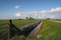 Provincie Friesland - Route.nl
