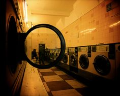 launderette in hackney | Flickr - Photo Sharing!