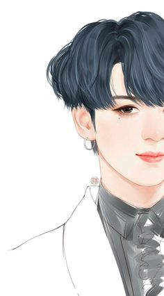 GOT7 Yugyeom so beautifullll