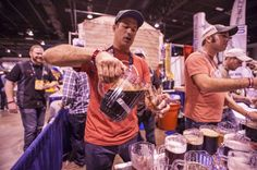 PorchDrinking's Pro Tips to Getting the Most out of GABF | Denver GABF | Great American Beer Festival | Beer Festival | GABF 2015 | Great America Beer Festival guide 2015 | Great America Beer Festival tips |  local tips for GABF | Porch Drinking | Where to drink GABF | Where to eat GABF | Denver events | Denver food events | beer | booze | drink | food porn | food styling | food photography | 303 Eats | Denver | 303 Magazine