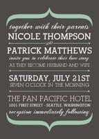 Wedding Invitations - Create Custom Wedding Invites   Mixbook