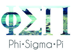 Phi Sigma Pi <3 So thankful for my nerd frat