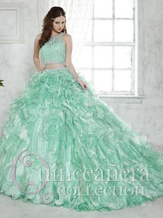 Quinceanera by House of Wu - 26813