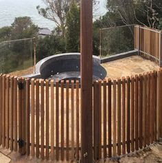 Timber Fencing Melbourne, Timber Fence Panels - Dolphin Fencing