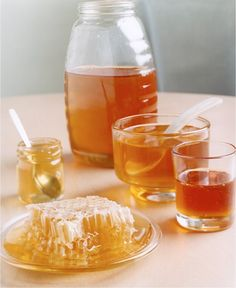 """""""Greeks and Roman referred to honey as a food fit for the gods. Some are of the belief the honey is the ambrosia of the gods. Greek custom was to offer honey to the gods and deceased spirits, this tribute kept one out of harm's way and in a spirit or god's good graces.""""    Totally agree. Nothing better than honey."""