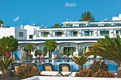 Ons hotel in Lanzarote @ Puerto del Carmen - Relexia lanzaplaya