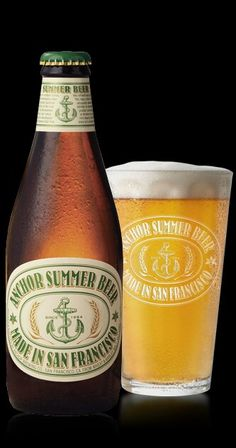 Anchor Steam - Summer Beer