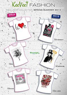 T-Shirt KeeVeet SO SERIOUS Ragazzo Realtà Aumentata con App. Cotone Misura XL. - T-Shirt KeeVeet Realta' Aumentata con App - Regali Curiosi